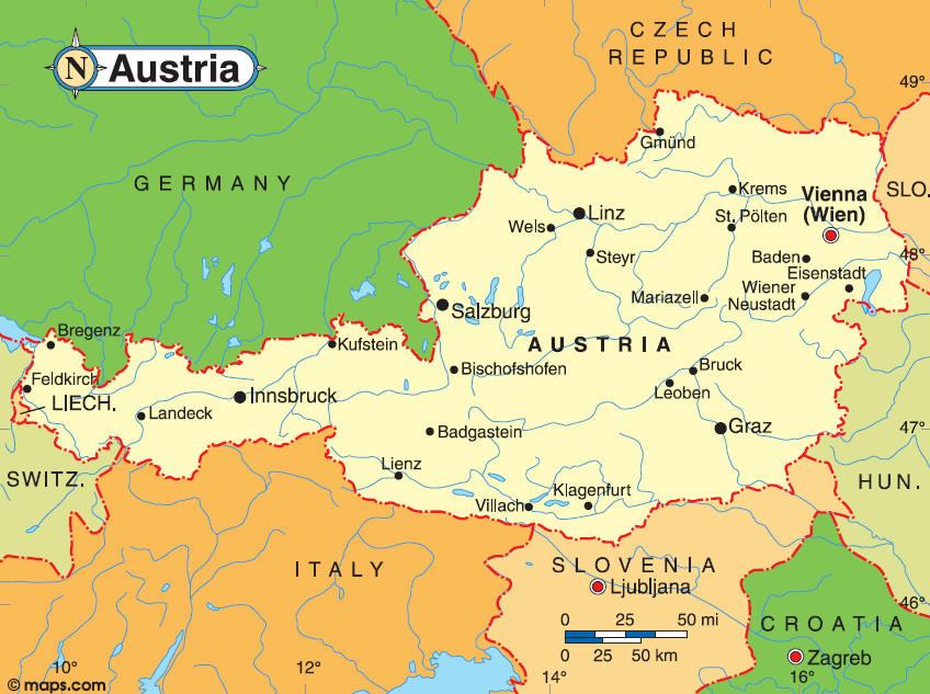 4932_austria_mapa.jpg AUSTRIA MAPA