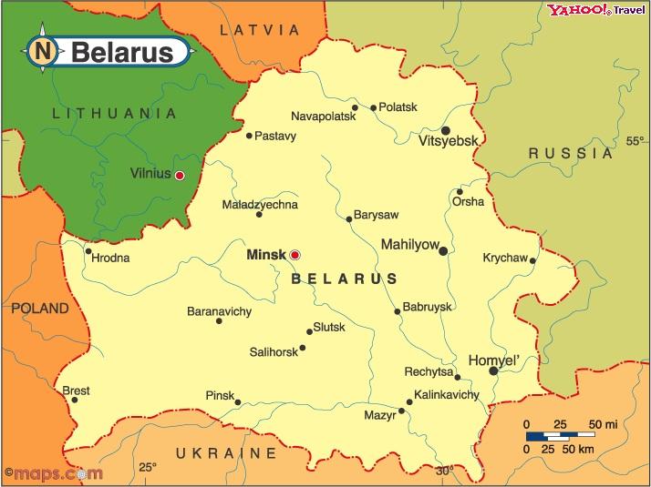 polska bialorus