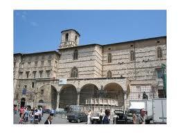 Perugia - Katedra San Lorenzo w Perugii