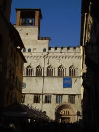 Perugia - National Gallery of Umbria