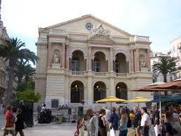 Tulon - Opera de Toulon