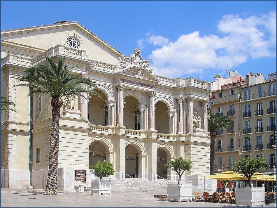 Opera de Toulon