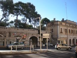 Tulon - La Porte dItalie
