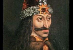 Rumunia - Dracula