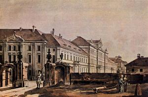 Wilno - Historia Wilna