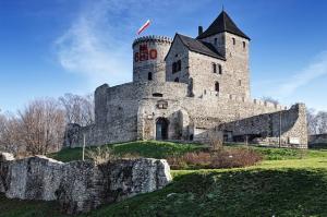 Polska - Szlak Orlich Gniazd