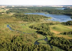 Polska - Dolina Rospudy