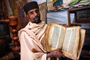 Etiopia - Kultura Etiopii