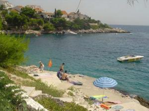 Chorwacja - Wyspa Ciovo