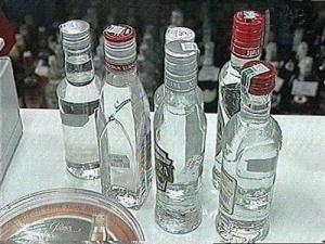 Polska - Polska wódka