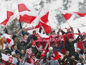 Polska - Polacy o sobie