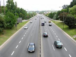 - Przepisy drogowe w Polsce