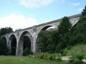 - Mosty w Stańczykach