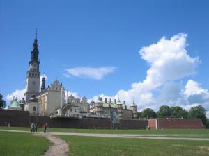 Polska - Typowo polskie - Jasna Góra