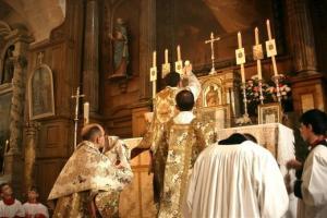 Polska - Katolicy w Polsce