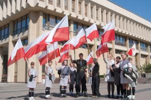 Litwa - Polacy na Litwie