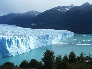 Argentyna - Lodowiec Perito Moreno