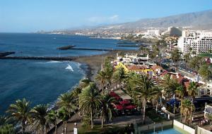 Hiszpania - Wyspy Kanaryjskie