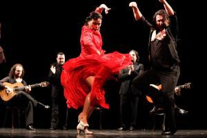 Hiszpania - Flamenco