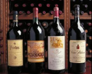 Hiszpania - Hiszpańskie wina