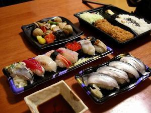 Japonia - Maniery w Japonii