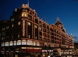 Wielka Brytania - Sza� zakup�w w Londynie