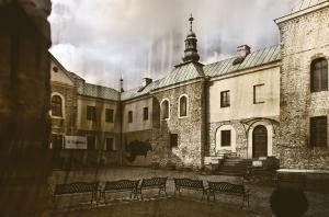 Sosnowiec - Zamek Siedlecki