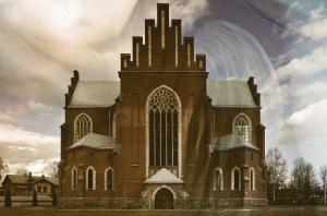 Sosnowiec - Kościół p.w. Niepokalanego Poczęcia NMP