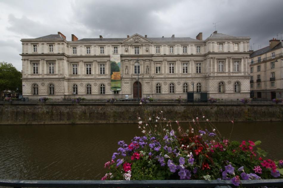 Muzeum Sztuk Pięknych w Rennes