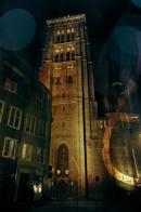 Gdańsk Kościół Mariacki, fot. Piotr Dudak