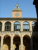 Bolonia Archiginnasio