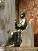 Rzym św. Piotr