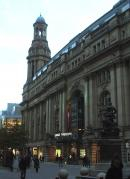 Manchester Royal Exchange