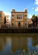 Goteborg Wielka Synagoga
