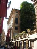 Genua Palazzo Doria Tursi