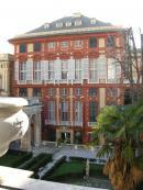 Genua Palazzo Rosso