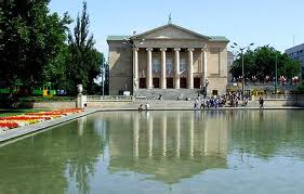 Poznań - Teatr Wielki w Poznaniu