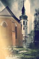 Opole Kościół pw. Matki Boskiej Bolesnej, fot. Piotr Dudak