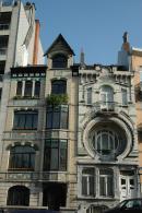 Bruksela Muzeum Victora Horty
