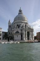 Wenecja  Bazylika La Salute