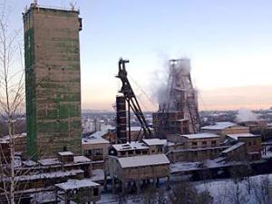 Ukraina - Zasoby naturalne i surowce energetyczne