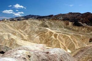 USA - Dolina Śmierci