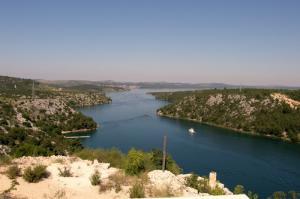 Chorwacja - Wędkarstwo w Chorwacji