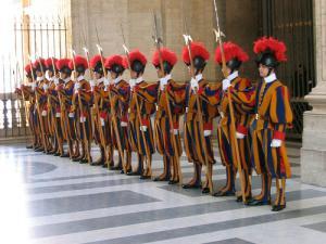 Watykan - Watykan ciekawostki