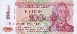 Rosja - Waluta w Rosji
