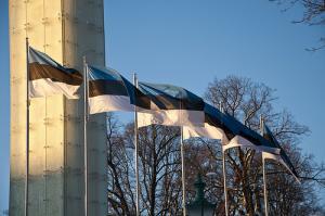Estonia - Ustrój polityczny Estonii