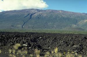 USA - Czynne wulkany w USA