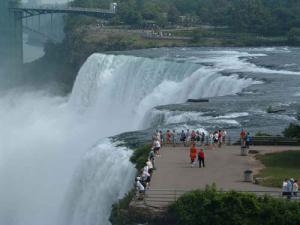 USA - Wodospad Niagara