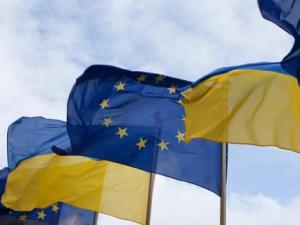Ukraina - Ukraina a Unia Europejska