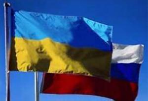 Ukraina - Ukraina a Rosja